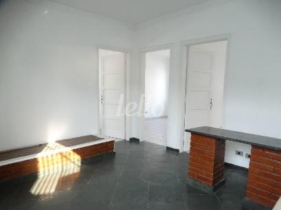 SALA / RCEPÇÃO - Casa