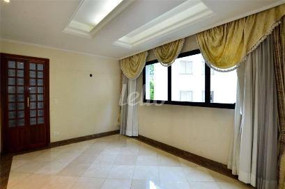 SALA ESTAR - Apartamento 6 Dormitórios