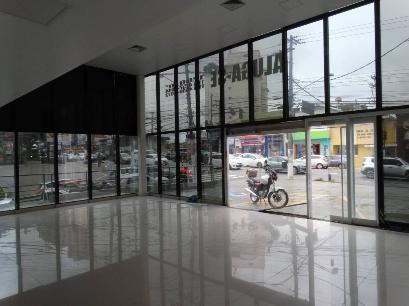 TÉRREO - Prédio Comercial
