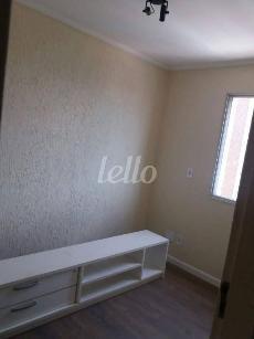 DORMITORIOS - Apartamento 3 Dormitórios