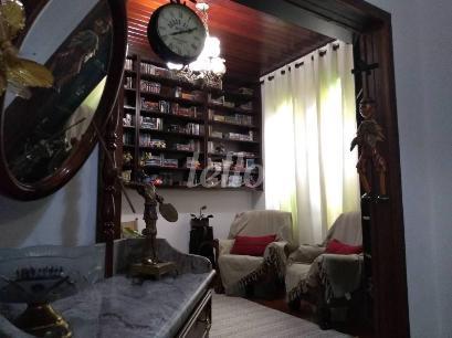 QUARTO - Casa 3 Dormitórios
