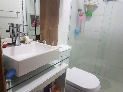 BANHEIRO - Apartamento 2 Dormitórios
