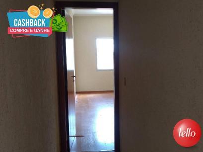 ENTRADA SUITE - Casa 3 Dormitórios
