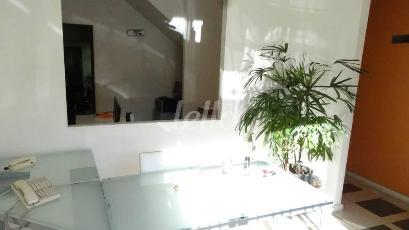 SALA TÉRREA - Casa