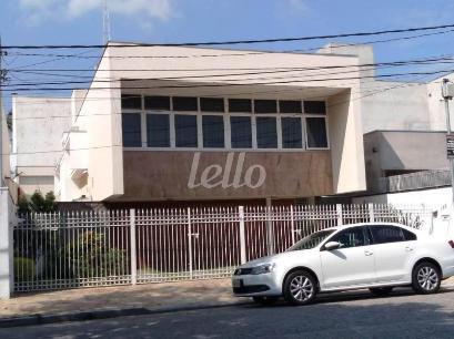 FACHADA 1 - Casa 3 Dormitórios