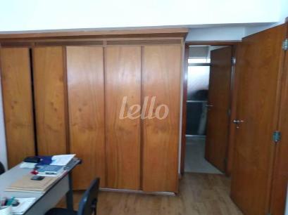 SALA ANEXA - Casa 3 Dormitórios
