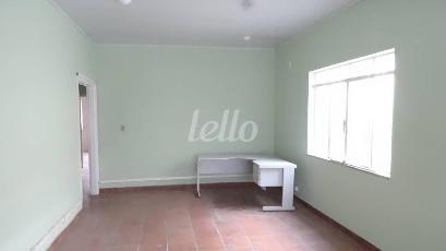 SALA CASA FRENTE - Casa 4 Dormitórios