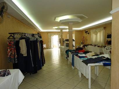 SALÃO TERREO - Casa 2 Dormitórios
