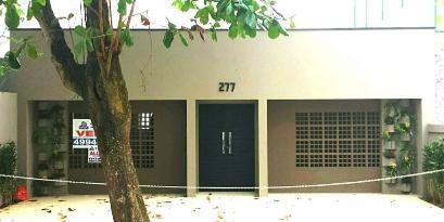 FB_IMG_1511083750818 - Casa 3 Dormitórios
