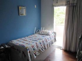 SUITE - Casa 4 Dormitórios