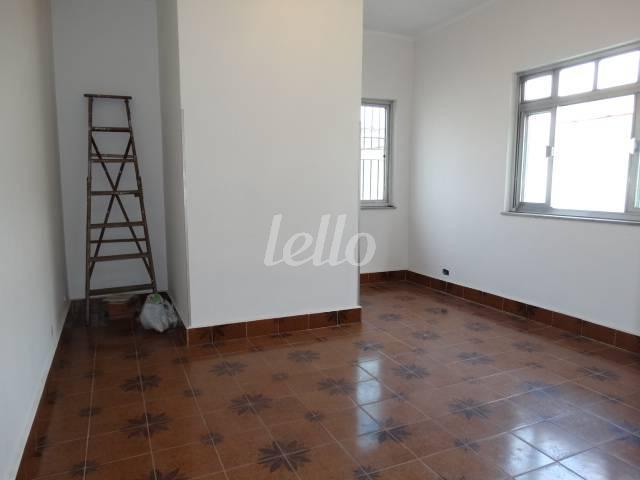 SALA SUPERIOR - Casa 5 Dormitórios