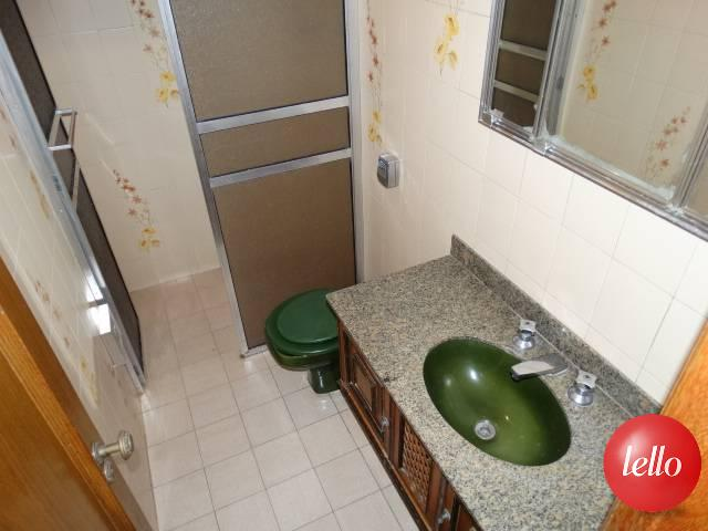BANHEIRO SOCIAL 2 - Casa 5 Dormitórios