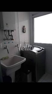 AREA DE SERVIÇO - Apartamento 2 Dormitórios