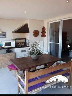 SACADA GURMET - Apartamento 2 Dormitórios