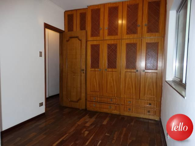 DORMITÓRIO 3 - Casa 5 Dormitórios