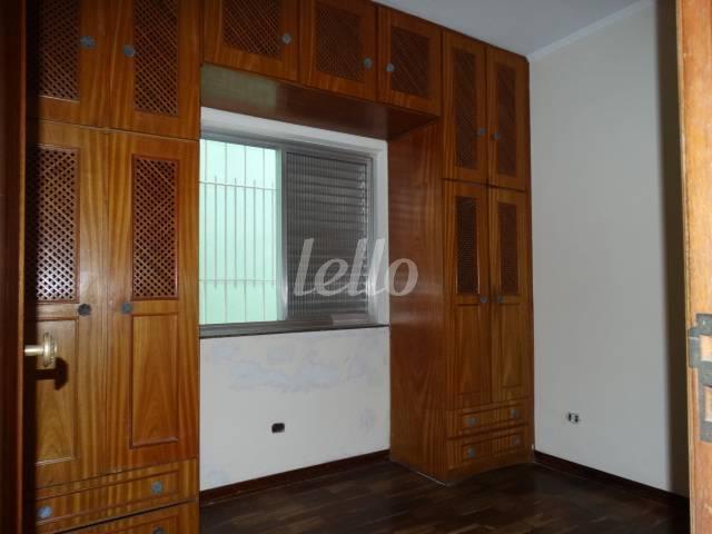 DORMITÓRIO 4 - Casa 5 Dormitórios