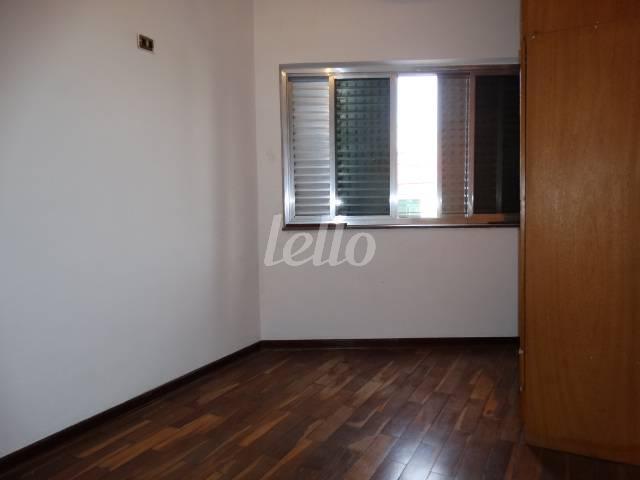 QUARTO SUITE - Casa 5 Dormitórios