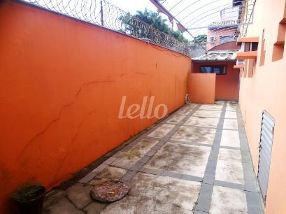 QUINTAL - Casa 4 Dormitórios