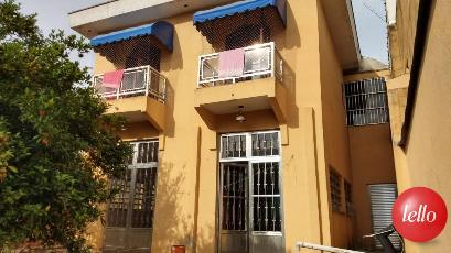 FACHADAS FUNDOS - Casa 4 Dormitórios