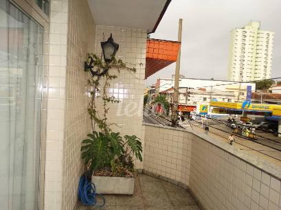 TERRAÇO - Casa 4 Dormitórios