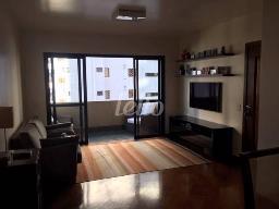 SALA ESTAR - Apartamento 3 Dormitórios