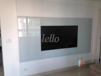 SALA ESTAR TV - Apartamento 3 Dormitórios