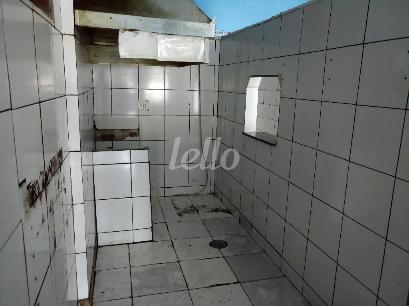 COZINHA   - Salão