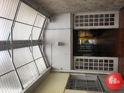 QUINTAL COM COBERTURA RETRÁTIL - Casa 4 Dormitórios