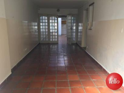 SALÃO DE ENTRADA - Casa 4 Dormitórios
