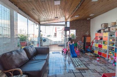 ÁREA INTERNA COBERTURA (1) - Apartamento 3 Dormitórios