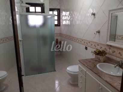 BANHEIRO - Casa