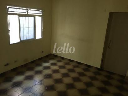 SALA PRINCIPAL - Casa 4 Dormitórios