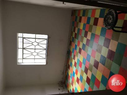 SALA SECUNDÁRIA - Casa 4 Dormitórios