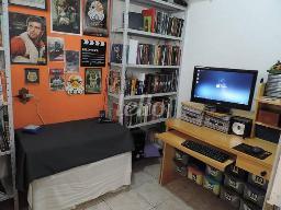 DORMITÓRIO - Apartamento 4 Dormitórios