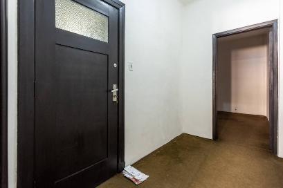 ENTRADA/RECEPÇÃO - Sala / Conjunto