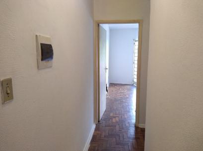 HALL DE ENTRADA  - Apartamento 1 Dormitório