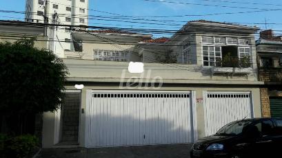 FACHADA PRINCIPAL - Casa 3 Dormitórios