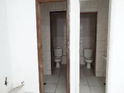 BANHEIROS - Salão