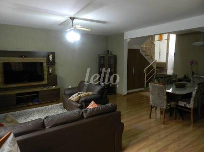 008 - Casa 3 Dormitórios