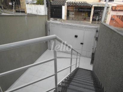 ACESSO RESIDENCIA - Casa 3 Dormitórios