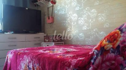 DORMITÓRIO 1 - Apartamento 1 Dormitório