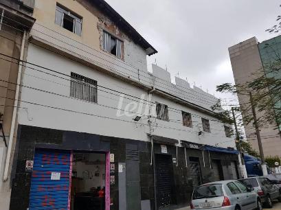 FACHADA - Casa 10 Dormitórios
