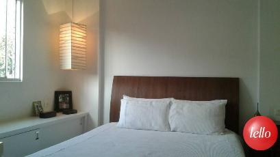 SUITE - Apartamento 2 Dormitórios