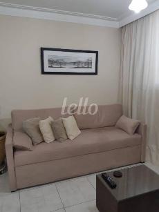 SALA1 - Apartamento 2 Dormitórios