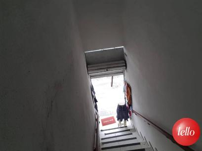 ENTRADA INDEPENDENTE - Casa 2 Dormitórios