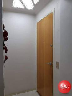 ENTRADA - Apartamento 3 Dormitórios