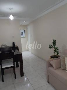 SALA2 - Apartamento 2 Dormitórios