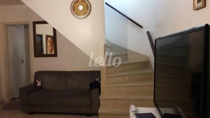 ACESSO SUPERIOR - Casa 3 Dormitórios