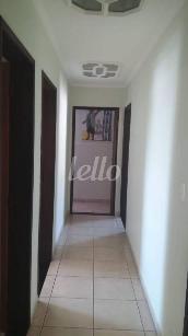 ACESSO AOS DORMITORIOS - Apartamento 3 Dormitórios