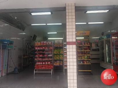 MERCADO - Prédio Comercial
